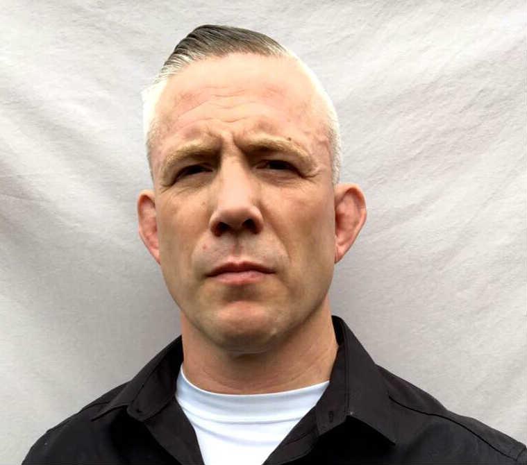 Paul Jenkins MMA Coach