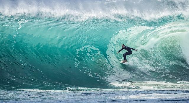 SurfFit – New Class Announcement