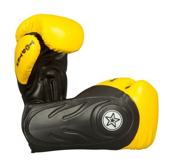 Top Ten Hero Boxing Gloves