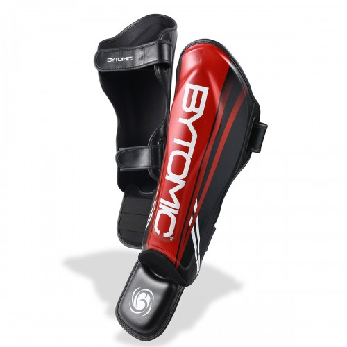 BYTOMIC AXIS SHIN INSTEP GUARDS